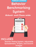 Class & School-Wide Behavior Benchmarking System