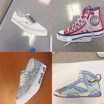 Class Shoe & Height Activity/Lesson