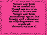 Class Song 2016- Our House
