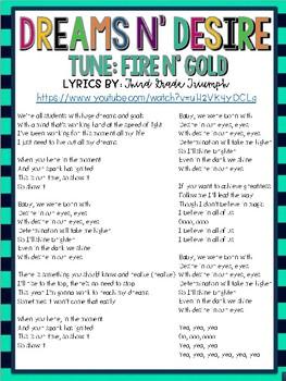 Class Song