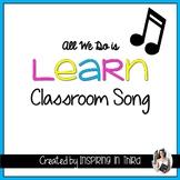 Class Song (DJ Khaled)
