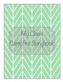 Class Songbook