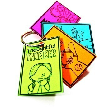 Student Certificate Awards & Reward Tags  for Classroom Management - EDITABLE