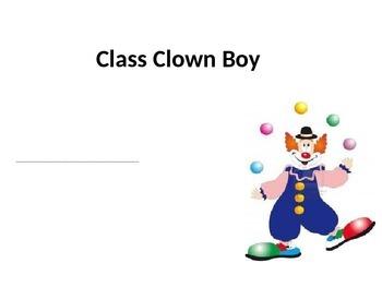 Class Superlatives