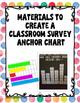 Class Surveys Anchor Charts