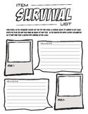 Class Survival