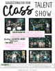 Class Talent Show