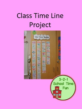 Class Time Line Project