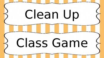 Class Timetable (Editable)