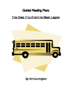 Class Trip From the Black Lagoon