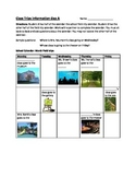 Class Trip Information Gap