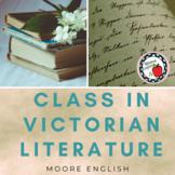Class in Victorian Literature
