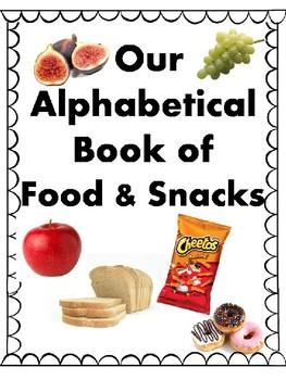 Class made alliteration book