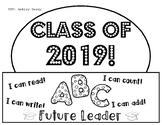 Class of 2019 Celebration Hat