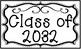 Class of 2019 to Class of 2032 Legal-Sized High School Graduation Posters