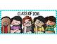 Class of... Poster Banner
