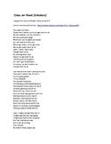 Class on Fleek (Scholars) - Song for Class Spirit Test Tim