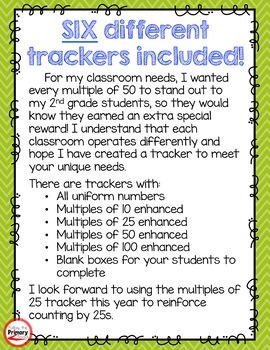 ClassDoJo Points Tracker