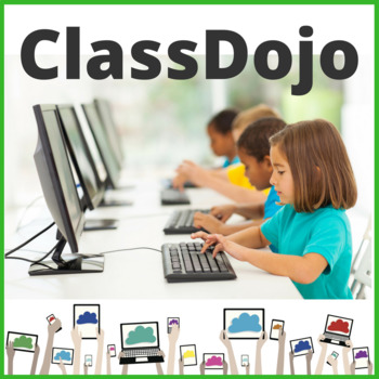 ClassDojo Behavior Management Tool Lesson