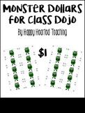 ClassDojo Dollars-$1
