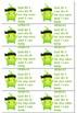 ClassDojo Formative Assessment Cards