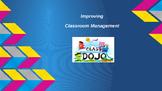 ClassDojo Powerpoint Presentation