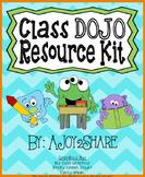 "Classroom ""DOJO"" Rewards Kit"