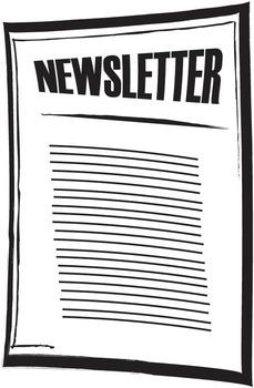 Class/School Newsletter Template