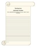 Classcraft Sentences