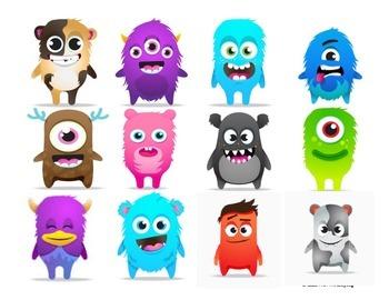 Classdojo Avatars for classroom use