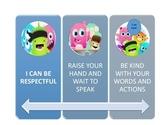 Classdojo classroom rules + PBIS