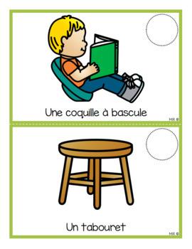 Classe flexible (Flexible Seating)