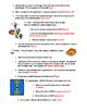 Classes of Macromolecules Webquest