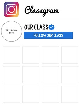 Classgram!