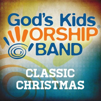 Classic Christmas mp3 album with lyric sheets for 13 songs