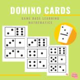 Classic Domino printable