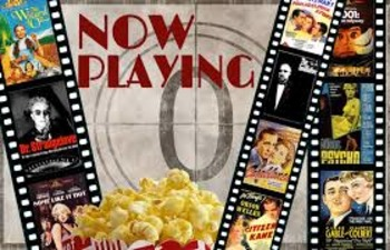 Classic Film Review - Great for Drama or English Language Arts Class