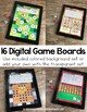 Classic Game Boards on the iPad
