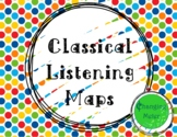 Classic Listening Maps Vol. 1