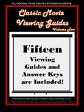 Classic Movie Guides for the Classroom (Volume Two)