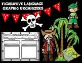 Classic Starts Peter Pan Figurative Language Graphic Organizers
