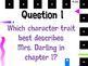 Classic Starts Peter Pan Module 3A Unit 1 NYS Text Talk Presentation