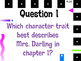 Classic Starts Peter Pan Module 3A Unit 1 NYS Text Talk Pr