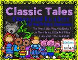 Classic Tales Emergent Readers