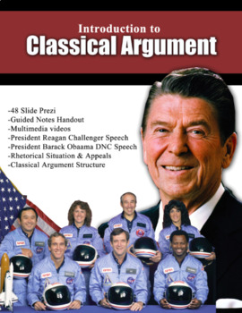 Classical Argument: History, Structure and Analysis