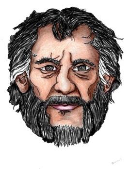 Classical Biblical Drama - Peter Heals the Crippled Beggar