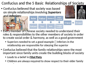 Classical Civilizations PowerPoint:  The Gupta Empire & Early Chinese Dynasties