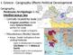 Classical Civs LESSON BUNDLE:  Ancient Greeks, Phoenicians, & Macedonians