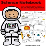 Classical Conversations Science Notebook, Cycle 2 Weeks 7-12