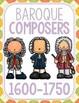 Thanksgiving, 50 Classical Composer Flashcards, Baroque, Classical, Autumn